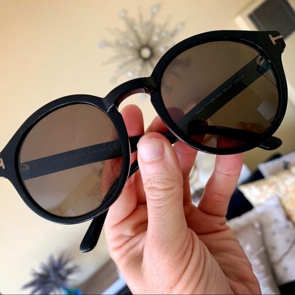 Tom Ford Other - Tom Ford Men's Sunglasses